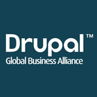 Drupal Business Alliance Logo